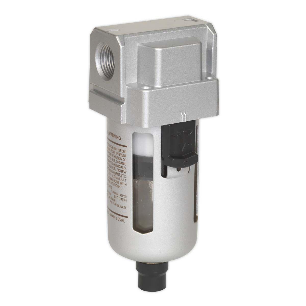 Sealey Air Filter