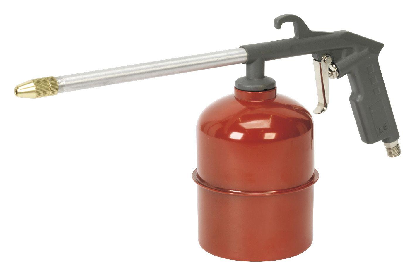 Sealey Paraffin Spray Gun