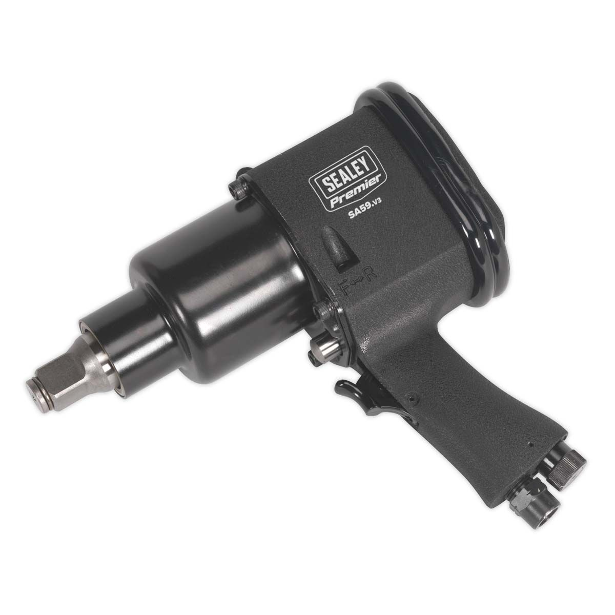 """Sealey Air Impact Wrench 3/4""""Sq Drive Extra Heavy-Duty"""