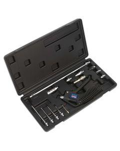 Sealey Air Blow Gun Kit 14pc