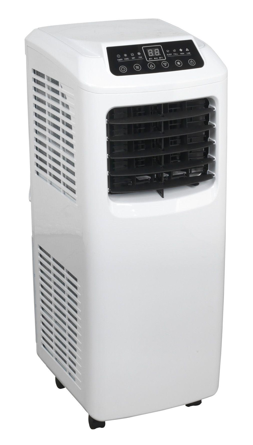 Sealey Air Conditioner/Dehumidifier 9,000Btu/hr