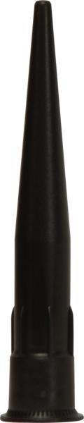 Pk 12 Assorted Sealant Silicone Cartridge Nozzles