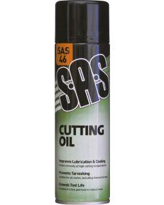 SAS Cutting Oil 500ml