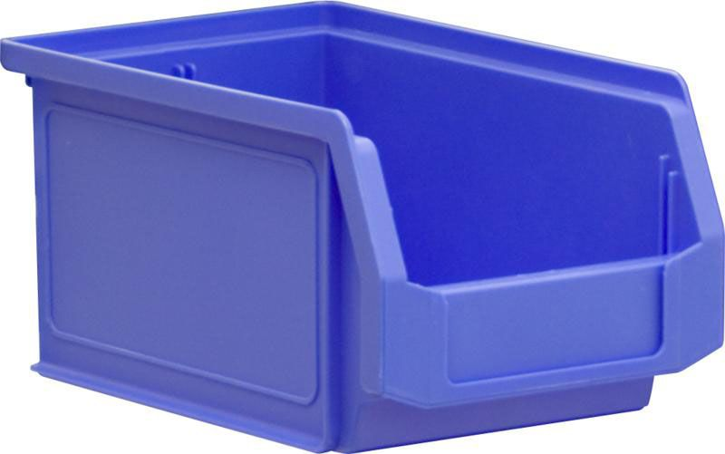 SSI Storage Bins Blue