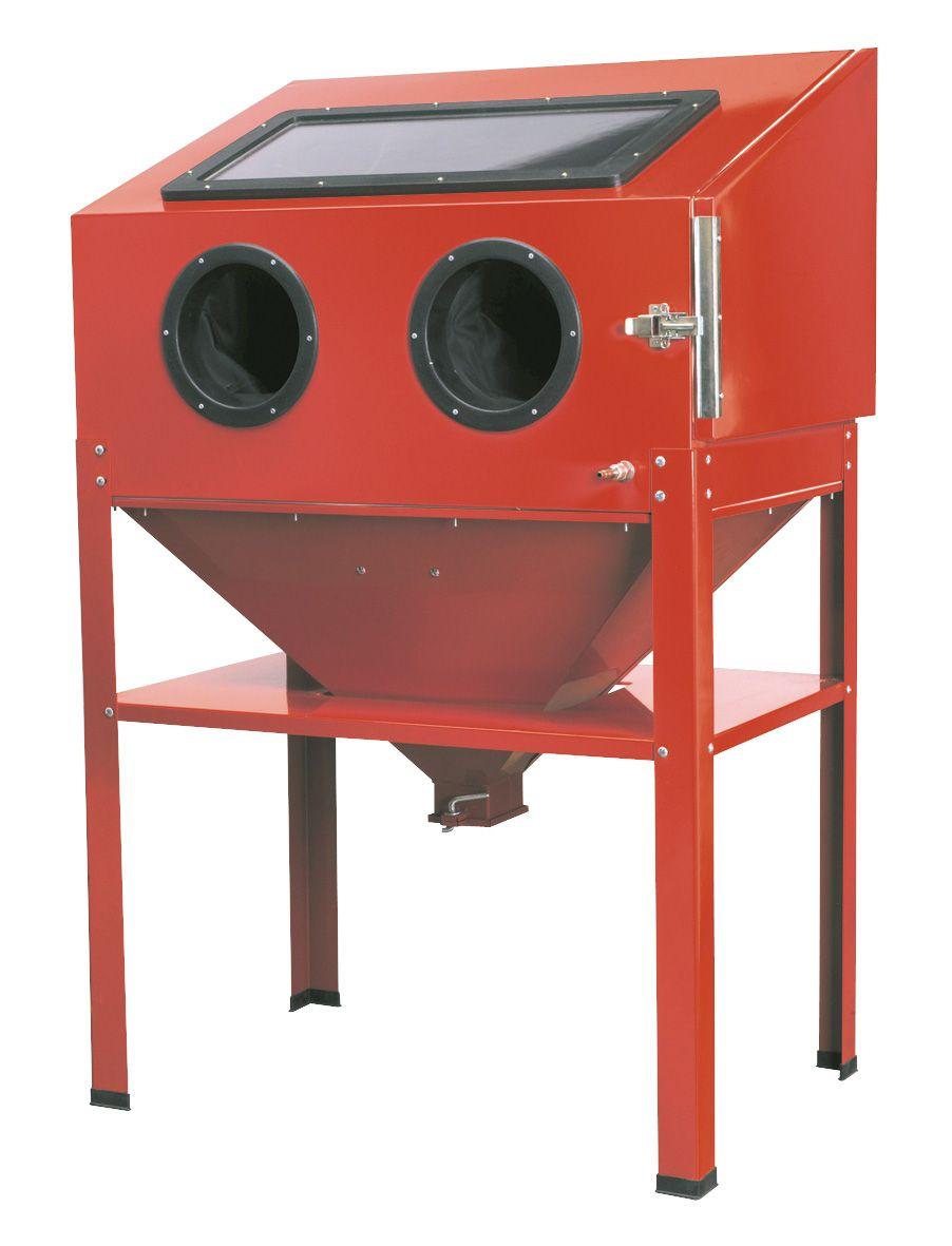 Sealey Shot Blasting Cabinet 890 x 570 x 1380mm