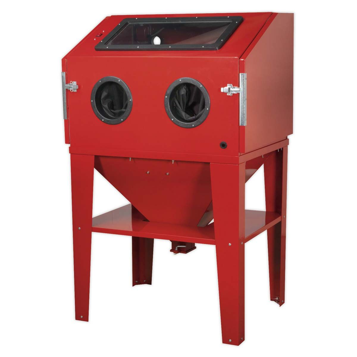 Sealey Shot Blasting Cabinet Double Access 960 x 720 x 1500mm