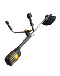 Stiga SBC700DAE 700 Series 48v Cordless Bike Handle Brush Cutter BODY ONLY