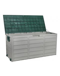 Sealey Outdoor Storage Box 460 x 1120 x 540mm Polypropylene