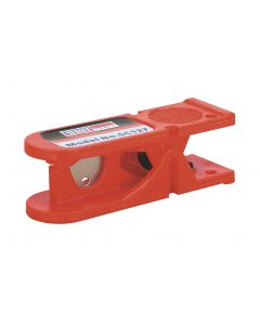 Sealey Rubber Tube Cutter Ø3-12.7mm