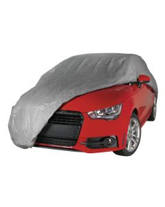 Sealey All Seasons Car Cover 3-Layer - Medium