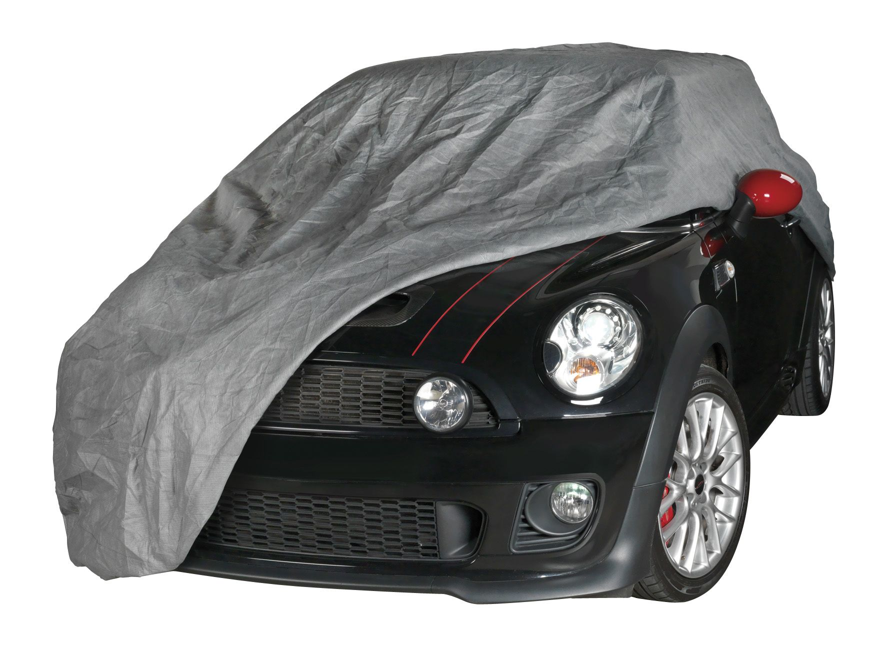 Sealey All Seasons Car Cover 3-Layer - Small