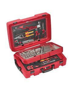 Teng Tools SCE2 Service Case Tool Set EVA Foam