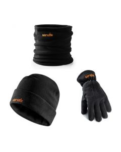 Scruffs Winter Essentials Pack - Gloves, Hat & Neck Warmer
