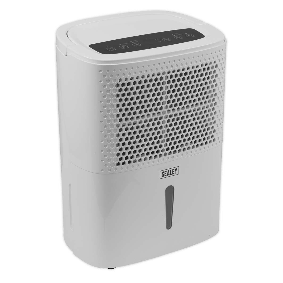 Sealey Dehumidifier 10L