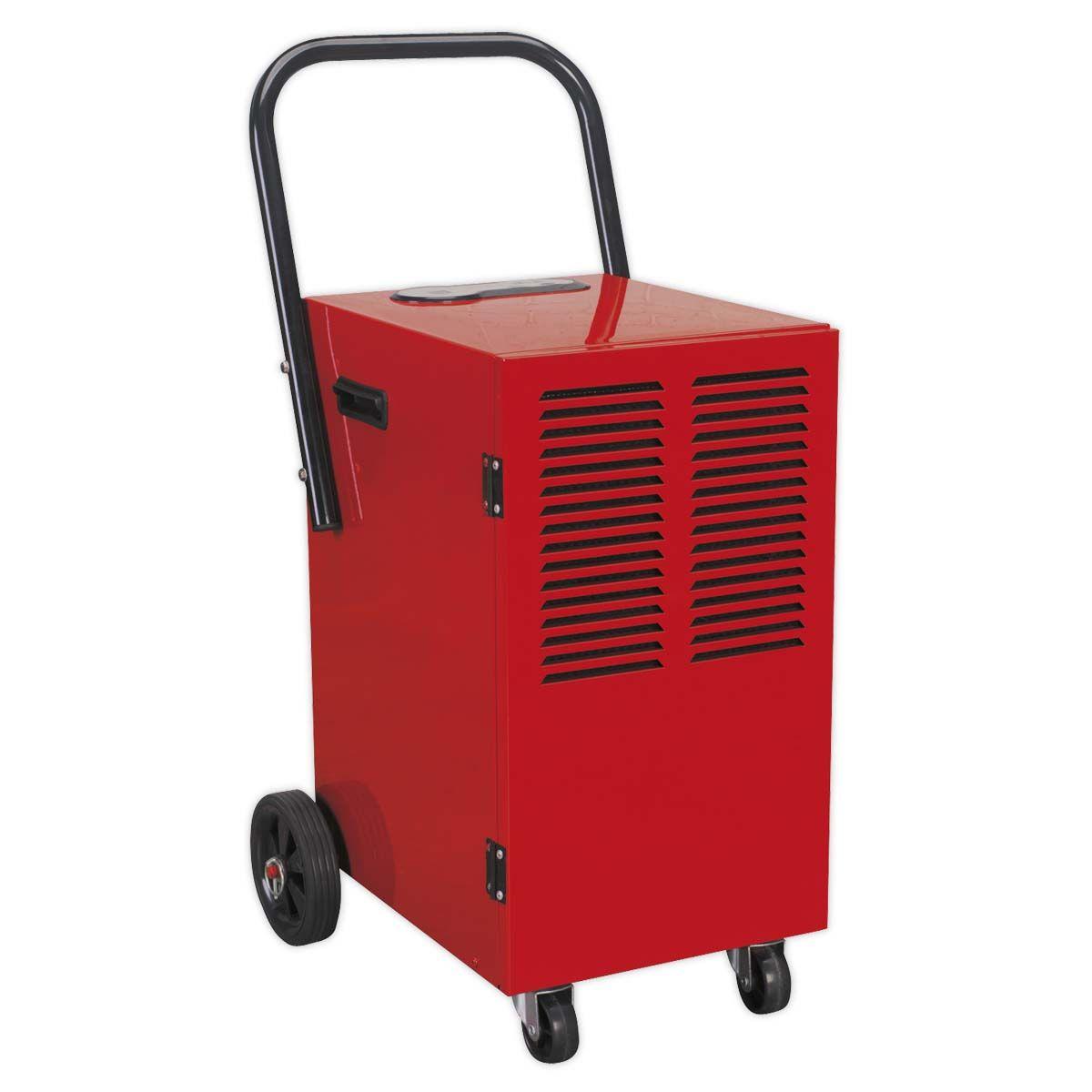 Sealey Industrial Dehumidifier 50L