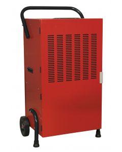 Sealey Industrial Dehumidifier 70L