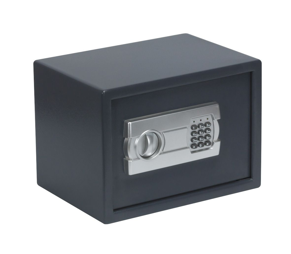 Sealey Electronic Combination Security Safe 350 x 250 x 250mm