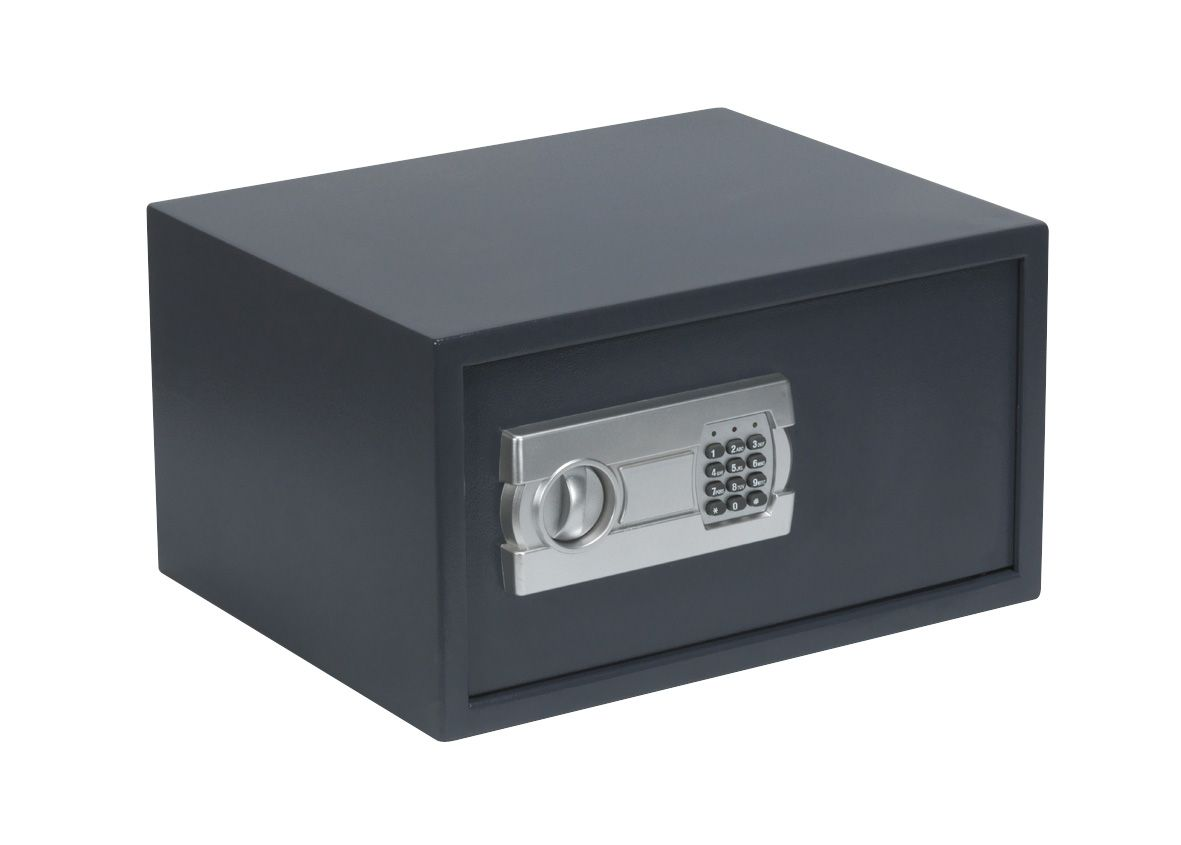 Sealey Electronic Combination Security Safe 450 x 365 x 250mm