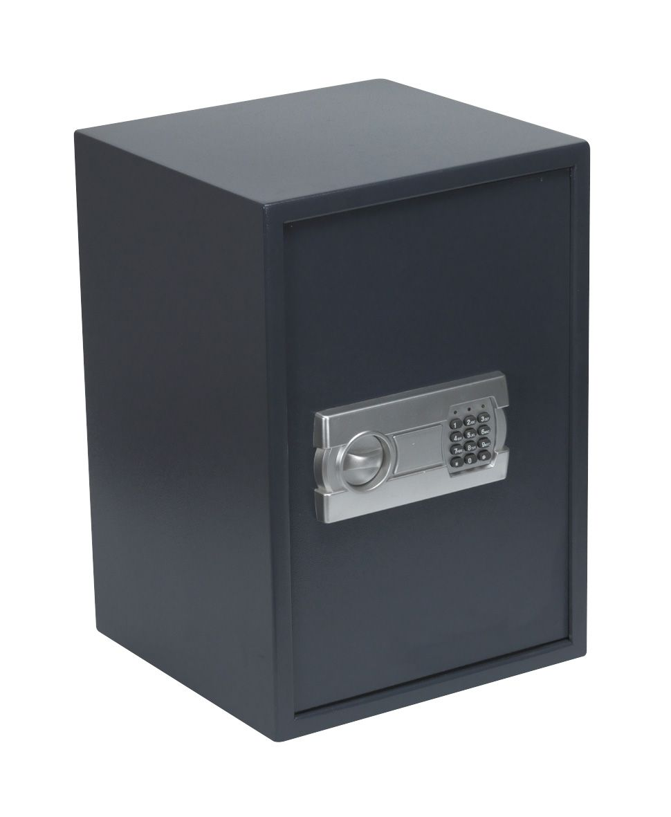 Sealey Electronic Combination Security Safe 350 x 330 x 500mm