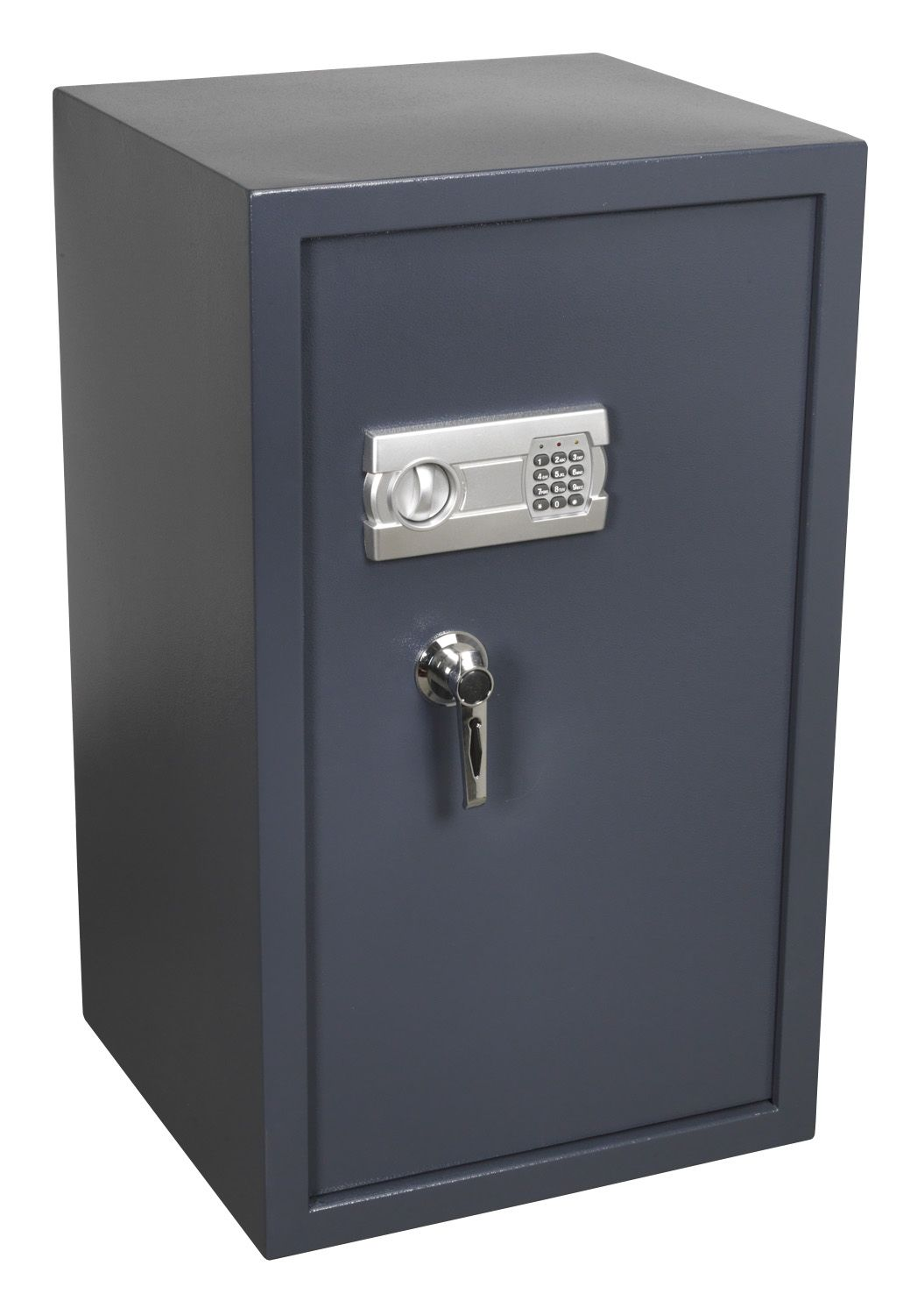 Sealey Electronic Combination Security Safe 515 x 480 x 890mm