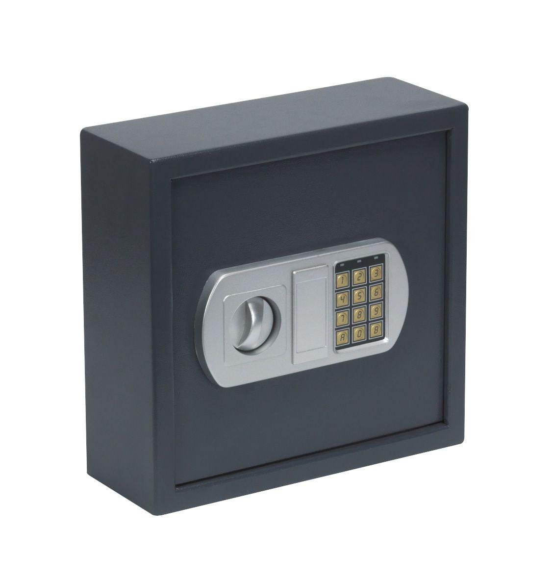 Sealey Electronic Key Cabinet 25 Key Capacity