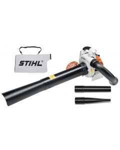 Stihl SH86C-E 27.2cc Petrol Leaf Vacuum & Blower ErgoStart