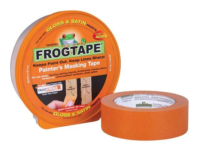 Shurtape Frogtape For Gloss & Satin