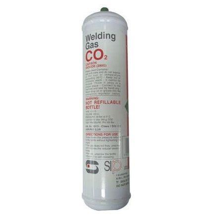 SIP CO2 Disposable Gas Bottle 600G