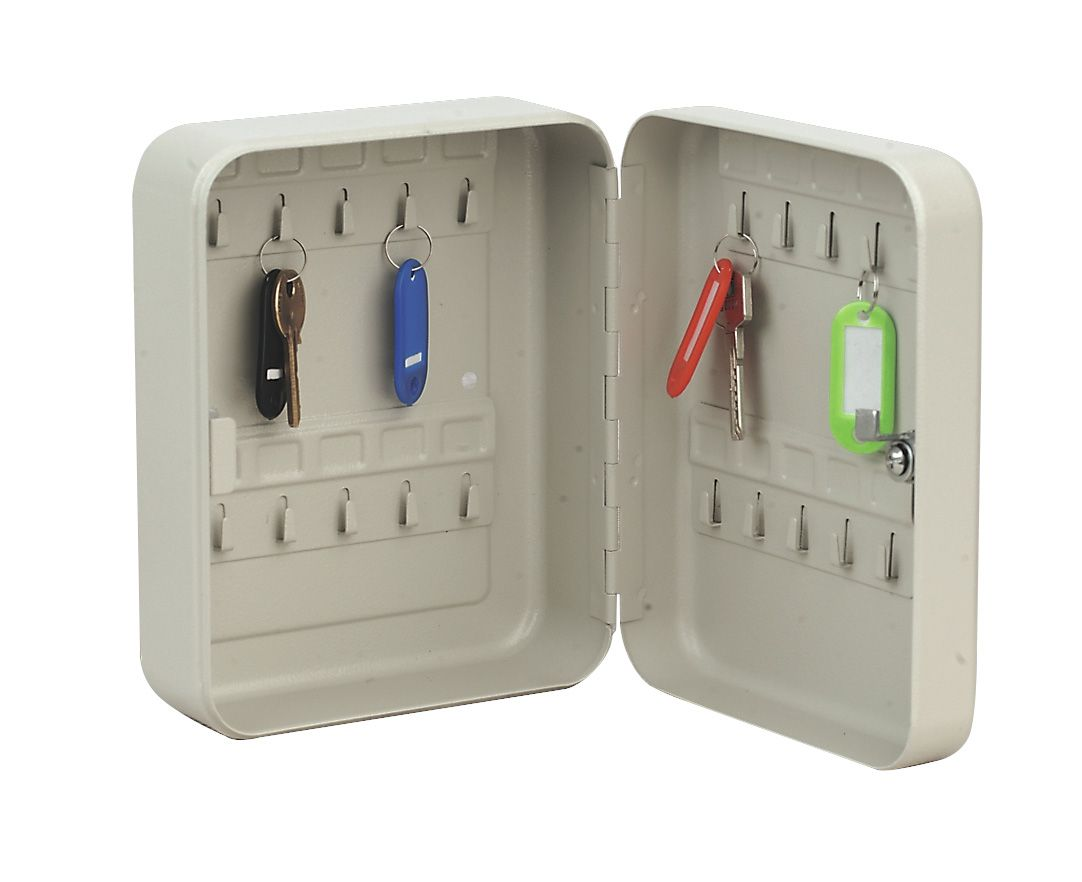 Sealey Key Cabinet with 20 Key Tags