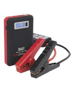 Sealey Schumacher Jump Starter Power Pack Lithium 600A