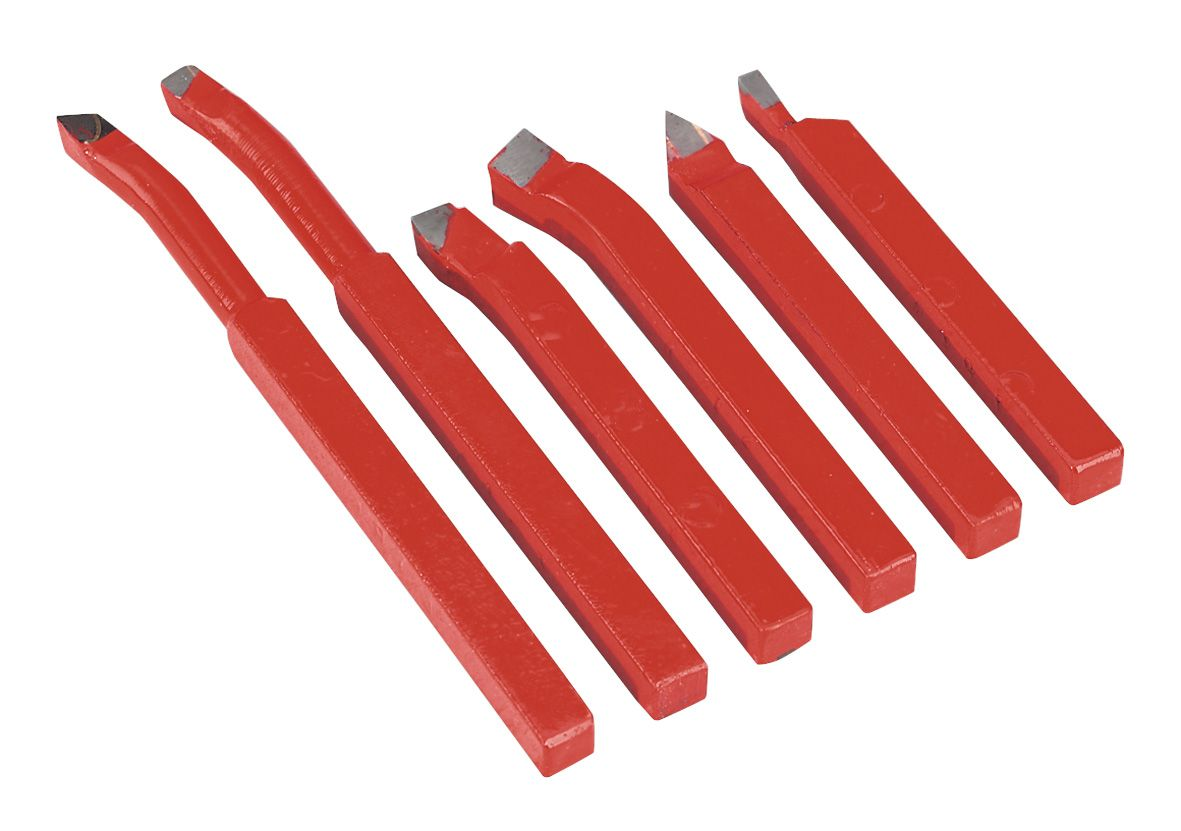 Sealey Cutter Set 6pc 8 x 8mm