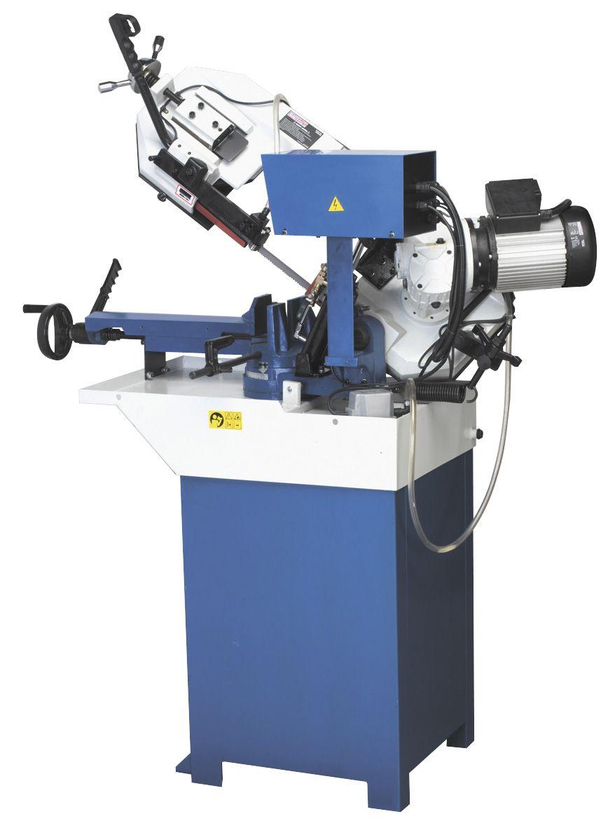 Sealey Industrial Power Bandsaw 210mm