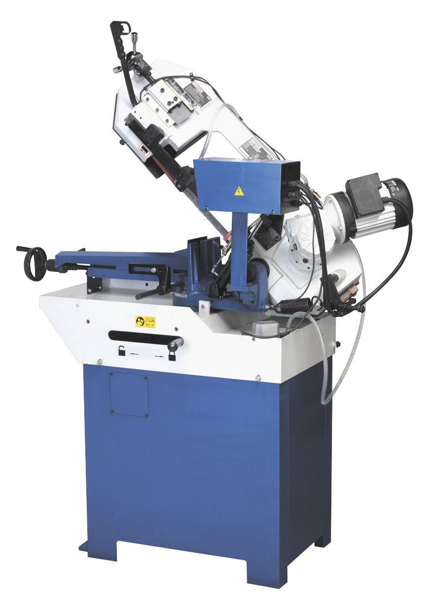 Sealey Industrial Power Bandsaw 255mm