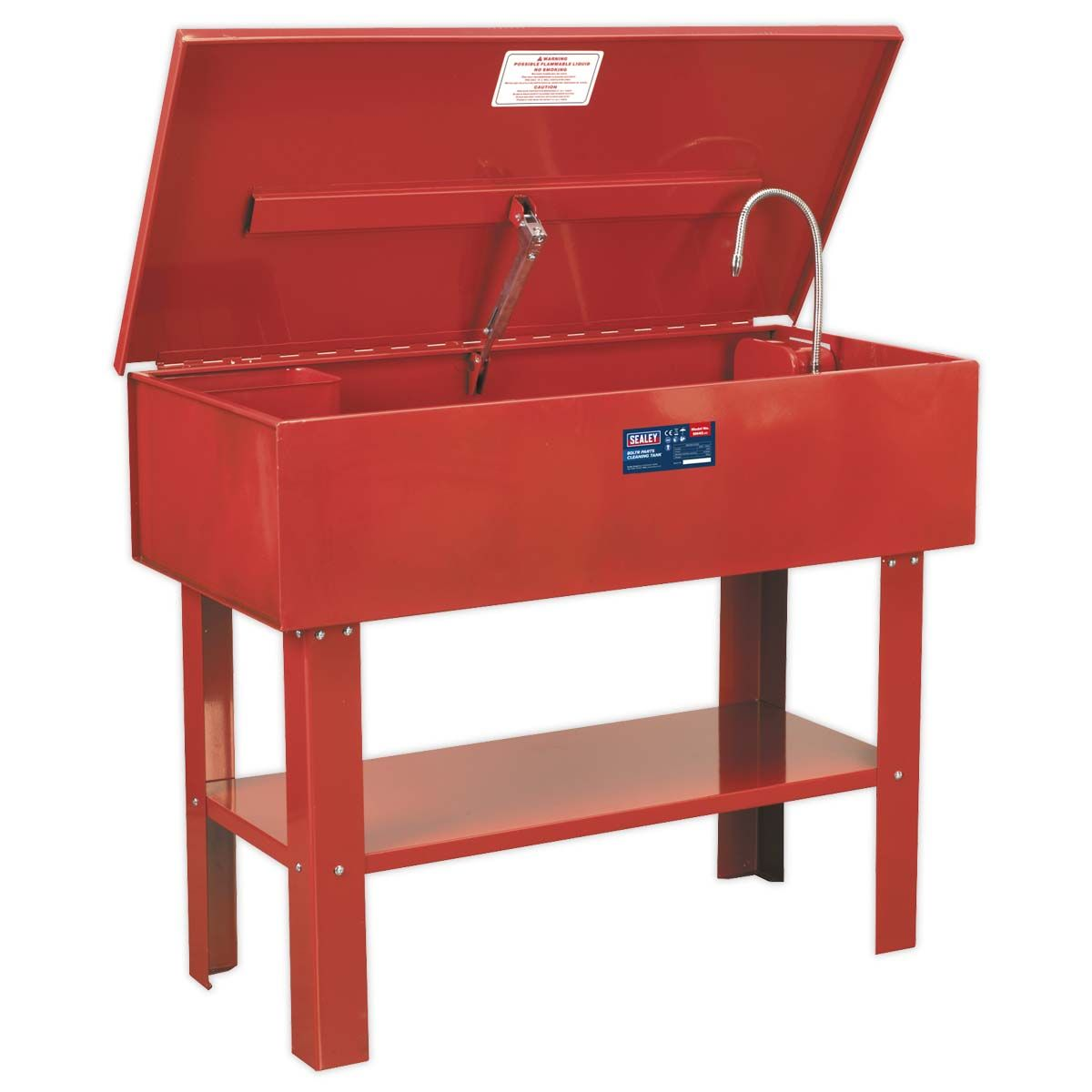 Sealey Parts Cleaning Tank
