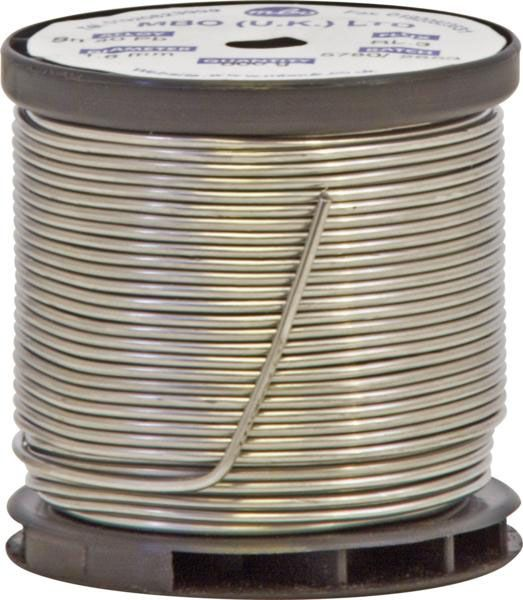Solder Wire Flux Cored 40 Tin 60 Lead
