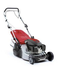 Mountfield SP465R Self Propelled Roller Petrol Lawn Mower 46cm
