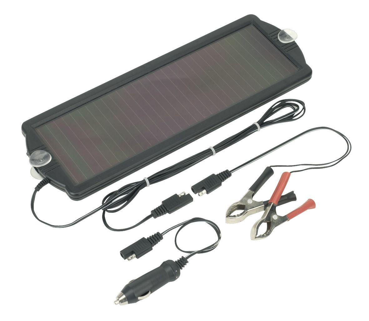 Sealey Solar Power Panel 12V/1.5W