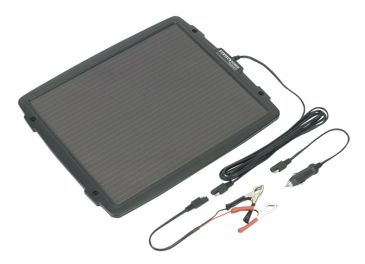 Sealey Solar Power Panel 12V/4.8W