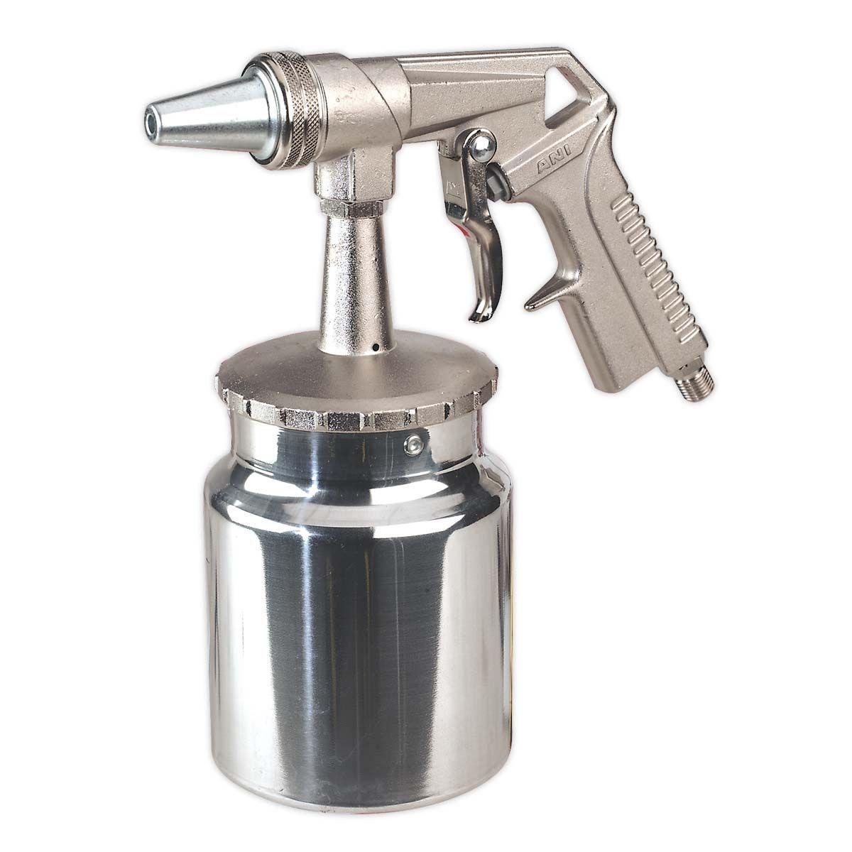 Sealey Sandblasting Gun with 6mm Nozzle