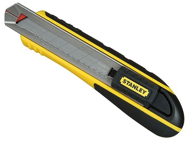 Stanley Tools FatMax Snap-Off Knife 18mm