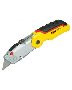 Stanley Tools FatMax Retractable Folding Knife