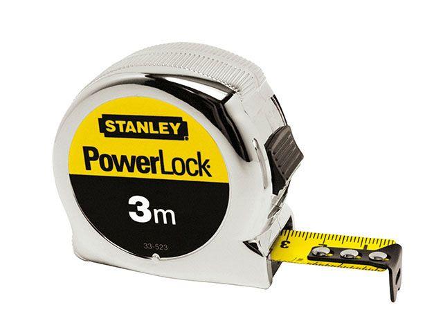 Stanley Tools Powerlock Rule Blade Armor Metric