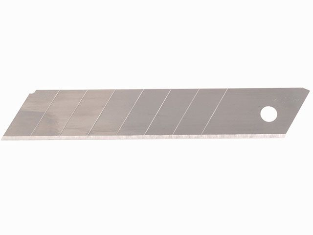 Stanley Tools Snap-Off Blades 18mm Pack 10