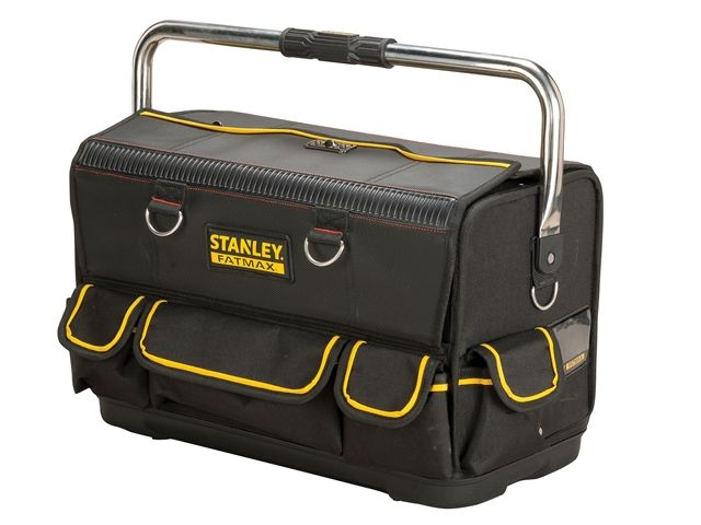 Stanley Tools FatMax Double Sided Plumbers Bag
