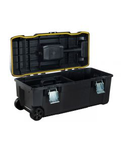 Stanley Tools FatMax Structural Foam Toolbox With Telescopic Handle