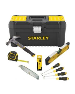 Stanley 7 Piece Essential Toolkit
