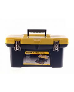 Stanley Tools Jumbo Toolboxes & Trays