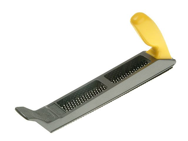 Stanley Tools Metal Body Surform Planer file