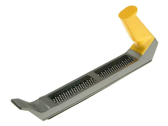 Stanley Tools Metal Body Surform Plane