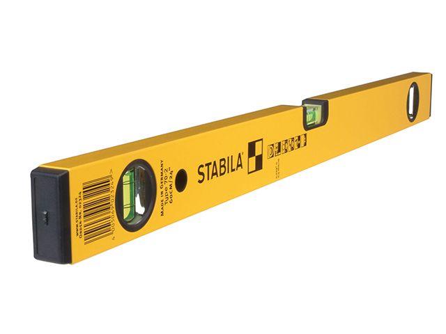 Stabila 70-2 Double Plumb Box Section Spirit Levels
